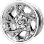 American Racing Wheels AR647 Nitro Chrome
