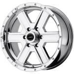 American Racing Wheels AR681 Element Chrome