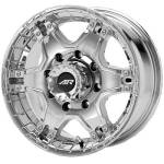 American Racing Wheels AR692 Tactic Chrome