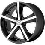 American Racing Wheels AR882 Phantom Black