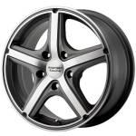 American Racing Wheels AR883 Maverick