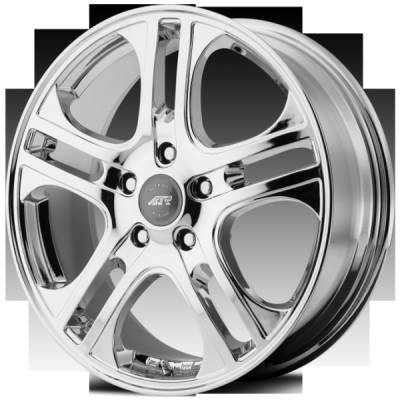 18x7.5 American Racing Alx Wheels $399 set!