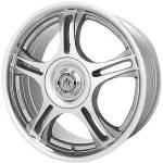 American Racing Wheels AR95 Estrella