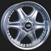 ASA Concept RS2 Silver