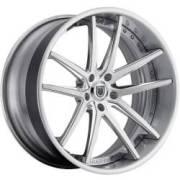 Asanti CX507 Silver