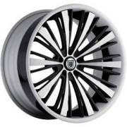 Asanti CX510 Black and White