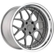 Avant Garde F110 Technica Silver
