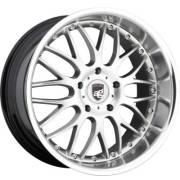 Avant Garde Ruger R10 Satin Silver