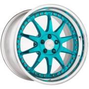 Avant Garde F120 Mirror Turquoise