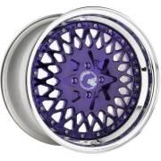 Avant Garde F140 Prism Purple
