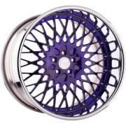 Avant Garde F240 Prism Purple