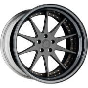 Avant Garde F520 Technica Black