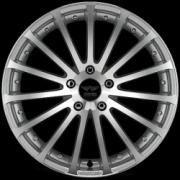 Avarus AV6 Silver