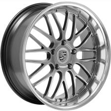 Axis Penta Porsche Wheels