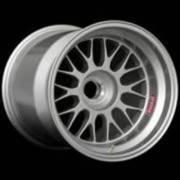 BBS Atlantic Silver
