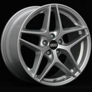 BBS CF Sport Silver