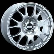 BBS CH Diamond Silver