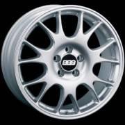 BBS CO Diamond Silver