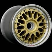BBS E16 Gold