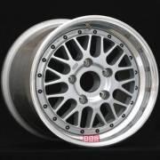 BBS E26 Silver