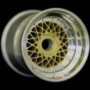 BBS E71 Gold
