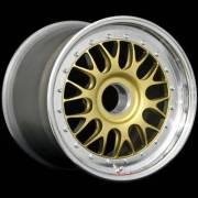 BBS E87 CL Gold