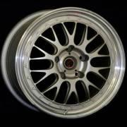BBS E88 5 Lug Silver