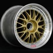 BBS E88 CL Gold