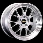BBSLM-R Diamond Silver