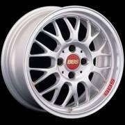 BBS RG-F Sport Silver