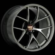 BBS RI GTR Diamond Black