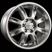 BBS RW-T Diamond Silver