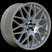 BBS RX-R Brilliant Silver