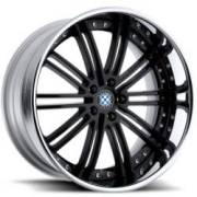 Beyern BMW Wheels Baroque Black