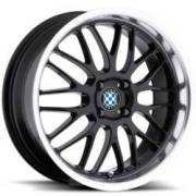 Beyern BMW Wheels Type Mesh 4 Black