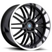 Beyern BMW Wheels Type Mesh 5 Black