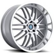 Beyern BMW Wheels Type Mesh 5 Silver