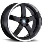 Beyern BMW Wheels Rapp Black