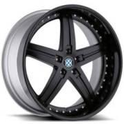 Beyern BMW Wheels Wolff Black