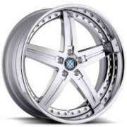 Beyern BMW Wheels Wolff Chrome