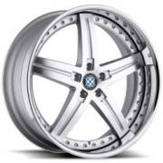 Beyern BMW Wheels Wolff Silver