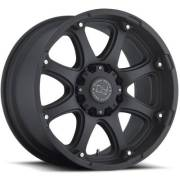 Black Rhino Glamis Black Wheel