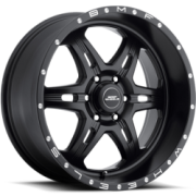 SOTA FITE 6 Stealth Black Wheels