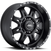 SOTA FITE Stealth Black Wheels