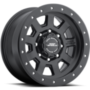 SOTA SSD Black Wheels