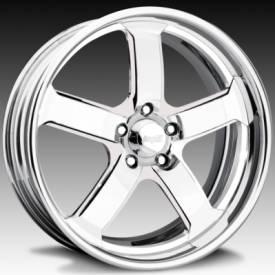 New Bonspeed Intense Wheels