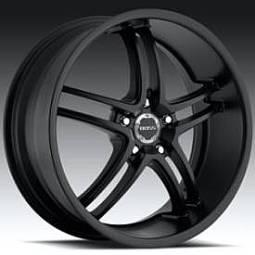 Boss Motorsports 340 Black