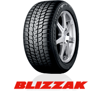 Bridgestone Blizzak Passenger Tires