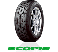 Bridgestone Ecopia Passenger Tires
