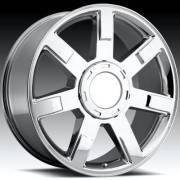 Cadilac Escalade Chrome